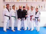 Tae Kwon Do Weltmeister zu Gast in Wiesloch