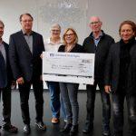 Lions Club Leimen spendet 10.375,00 Euro