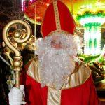 Festlich-fröhliche Stimmung beim Walldorfer Weihnachtsmarkt