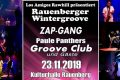 Rauenberger Wintergroove Sa. 23.11.2019