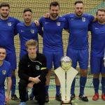 Walldorf: 30. Behördenfußballturnier mit zwölf Mannschaften