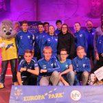 VfB Wiesloch: Jugendarbeit mit Kleeblatt in Gold zertifiziert