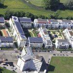 """Wiesloch: Gemeinderat beschließt """"PlusEnergie Siedlung"""" für die Bebauung des Wellpappe-Geländes"""