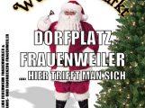 Ankündigung Weihnachtsmarkt Frauenweiler 2019