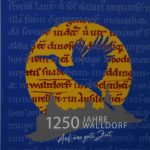 Walldorf: Die Briefmarke zum Jubiläum