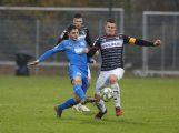 FC-Astoria Walldorf überwintert auf Platz 8