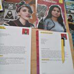 Erfolg des Amnesty-Briefmarathons in Wiesloch: 2.178 Briefe gesammelt
