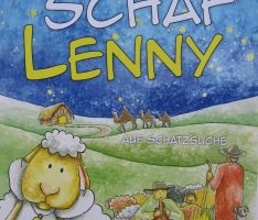 """Wiesloch-Walldorf: Weihnachtsmusical """"Schaf Lenny"""" wird aufgeführt"""