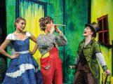 """""""Pinocchio – das Musical"""" am 19.01.2020 in Wiesloch"""