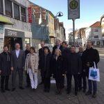 Attraktives Busangebot von Walldorf nach Sinsheim