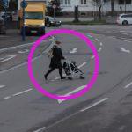 Wiesloch Heidelberger Strasse – Ein Moment der Unachtsamkeit und das Leben kann vorbei sein