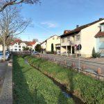 Pläne für den Ausbau des Gauangelbaches in Baiertal sind online