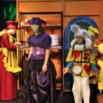 Premiere Alice im Wunderland Werkraumtheater