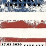 American Music Festival im Cafe Art