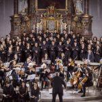 Konzert mit dem Chor Capella Carolina – Gar keine Kleine Messe