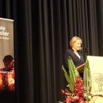 Walldorf: Start ins Jubiläumsjahr 2020 mit dem Neujahrsempfang