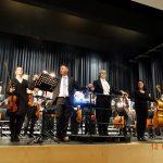 Neujahrskonzert mit dem SAP Sinfonieorchester am 12. Januar