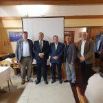 Jahresmitgliederversammlung der 'Freunde der historischen Fahrzeuge Wiesloch'