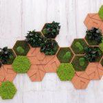 Gartenbau, Grün und Graupflege, Innenraumbegrünung