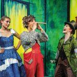"""Hinter den Kulissen von """"Pinocchio – das Musical"""""""