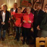 SPD Wiesloch: Nachbericht zur Winterfeier am 17.01.2020