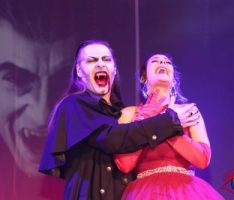 Wiesloch: Ball der Vampire 2020 – Große Fotogalerie plus Video