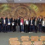 Zwei Auszeichnungen der Architektenkammer für Bauten der Stadt Walldorf