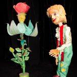 Veranstaltung Marionetten-Theater Wiesloch 15.02./16.02.2020