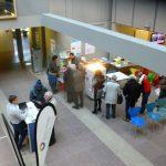 Walldorf: LED-Leuchtmittel waren der Renner