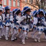 Wiesloch: Rathauserstürmung 2020 – Das Rathaus ist ein Saftladen
