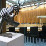 Walldorf: LKW-Abbiegeassistent noch nicht umsetzbar