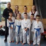 Wieslocher Tae-Kwon-Do Kämpfer erringen 6 Medaillen…