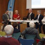 Walldorf: Dem Klimawandel auf der Spur