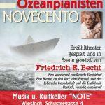 Novocento – Die Legende vom Ozeanpianisten am 1. März