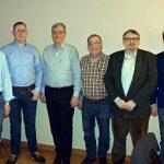 Jahreshauptversammlung 2020 des CDU-Ortsverbandes