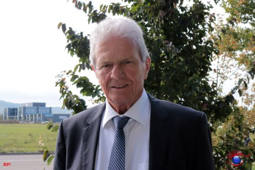 Dietmar Hopp (Foto: Robert Pastor)