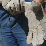 Trotz Corona: Bauarbeiter imRhein-Neckar-Kreispacken noch zu