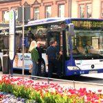 Corona Virus – reduziertes Angebot von Bus & Bahn im VRN