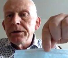 Video: Masken richtig verwenden