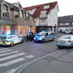 Wiesloch: Bei Festnahme Widerstand geleistet und Polizeibeamten gebissen