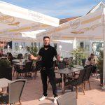 Gastronomie in Wiesloch und Umgebung freut sich über Wiedereröffnung