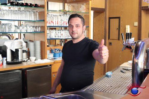 Italienisches Restaurant Wiesloch