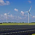Klimaschutz mit regionalem Ökostrom in Mauer
