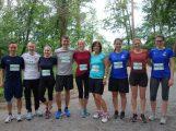 Virtueller NCT-Lauf – auch in Walldorf