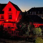 Marionettentheater Wiesloch zeigt Farbe