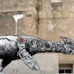 Street Art in Walldorf