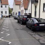 Walldorf: Sandstraße wird teils zur Einbahnstraße