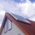 Heizen mit der Sonne – Die thermische Solaranlage