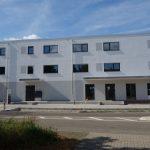 """Haus am Kreisel"" in Walldorf schon bald bezugsfertig"