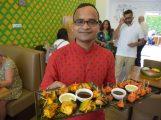 Wiesloch: Indische Kulinarik trifft auf badisches Flair – Restaurant Athidhi eröffnet